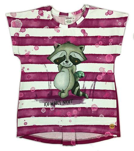 Kurzarm Shirt, Gr. 134