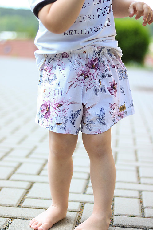 Bummie | Bloomers | Shorts, Gr. 2-5 Jahre
