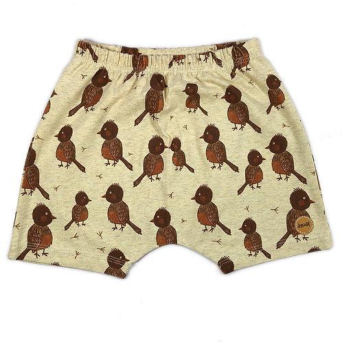 Shorts, Gr. 86
