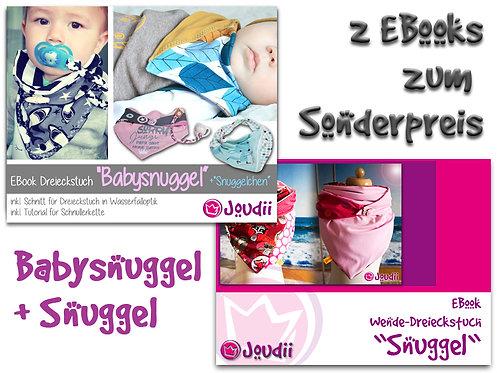 "Kombi-EBook ""Snuggel & Babysnuggel"""