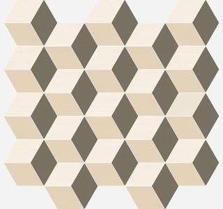 Элемент Мозаика Куб Ворм