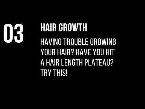 Hair Growth: How To Grow Your Hair (But Actually)