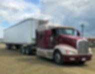 Class A Vehicle - Semi Truck