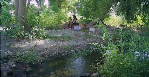 LA river_ellieandmom.JPG