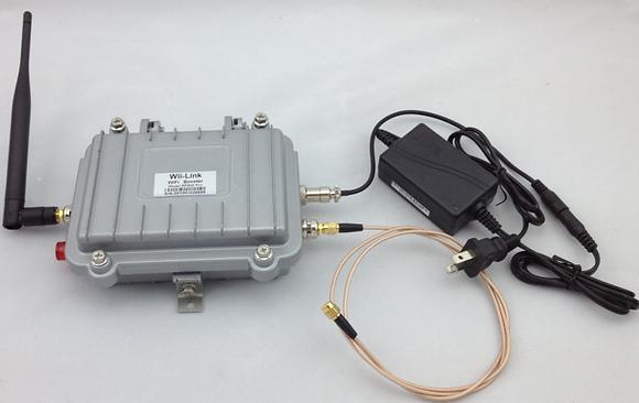 WiFi бустер RF600 Pro Под заказ