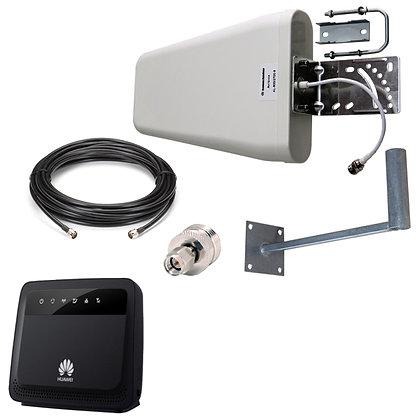 Комплект Беспроводной шлюз HUAWEI LTE B880