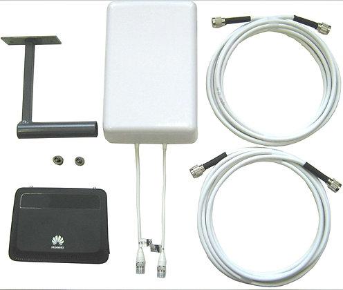 Комплект Беспроводной шлюз HUAWEI LTE B880 MIMO