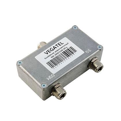 Комбайнер VEGATEL GSM/3G (2 входа)