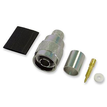 Разъем N111/10D кабель 10D-FB