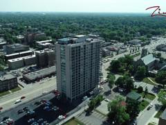 CITY VIEW - Indianapolis