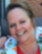 Tricia Mendoza Profile Image
