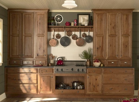 Cabinet Trends For 2013