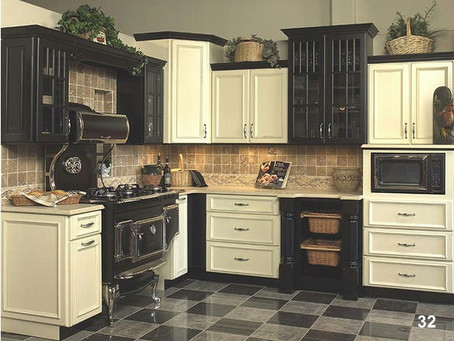 What Makes Kitchen Cabinetry So Important?