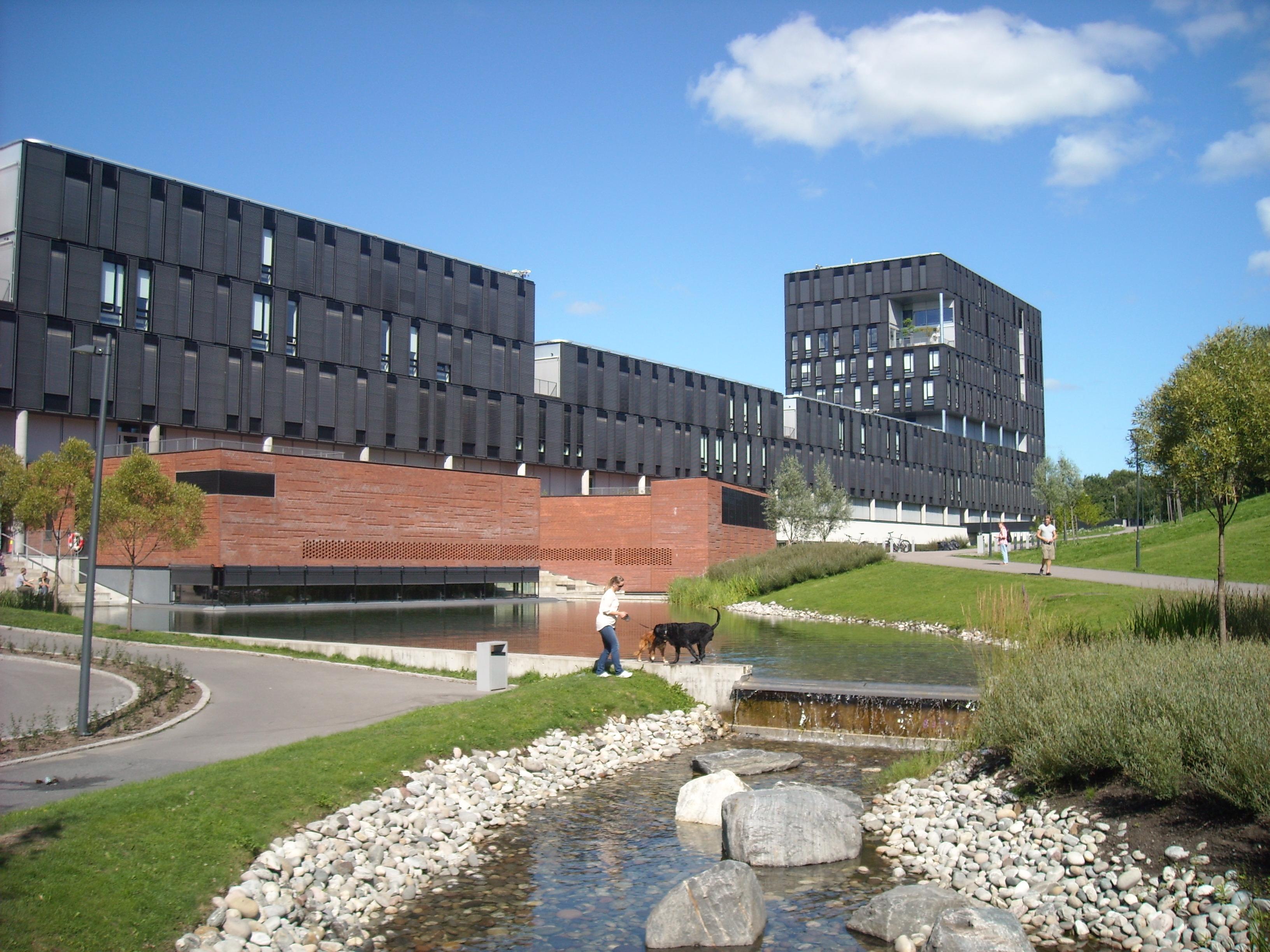 Informatic_Department_UiO_(Ole-Johan_Dahls_hus).JPG