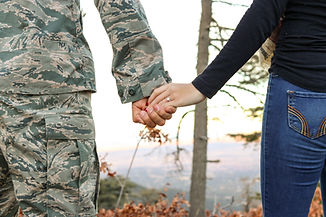 camouflage-engagement-ring-hands-794576.