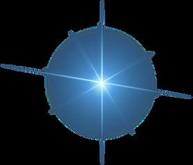 light-symmetry-triangle-pattern-decorati