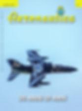 """Rivista """"Aeronautica"""""""