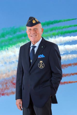 Il Generale di Squadra Aerea Giulio Mainini è il nuovo presidente AAA