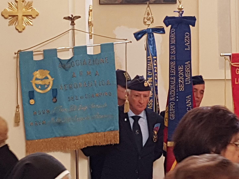 Celebrazione del Giorno dell'Unità Nazio