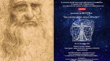 """Mostra """"da Leonardo allo spazio"""" a Milano"""