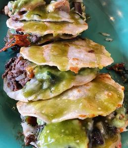 TacosWay Mexican Restaurant - Los Angeles, CA