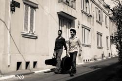 Itamar Erez & Yshai Afterman