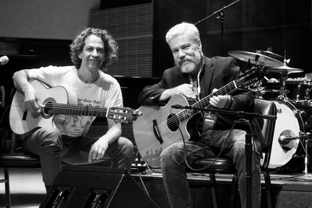 With Brian Keane, Apr 18th 2018 @ Carnegie Hall
