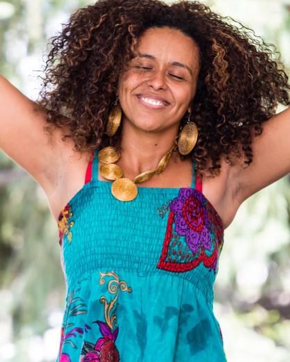 Flavia Nascimento. Credits photos Jason