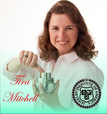 Tira Mitchell