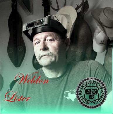 Weldon Lister