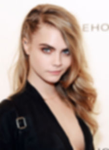 Cara Delevingne Eyebrow Celebrity as men
