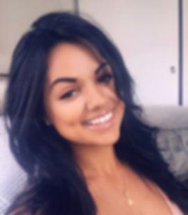Vanessa Ramnarine