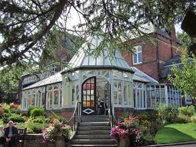 Botanic Gardens Southport