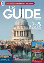 the Guide Magazine Winter 2017