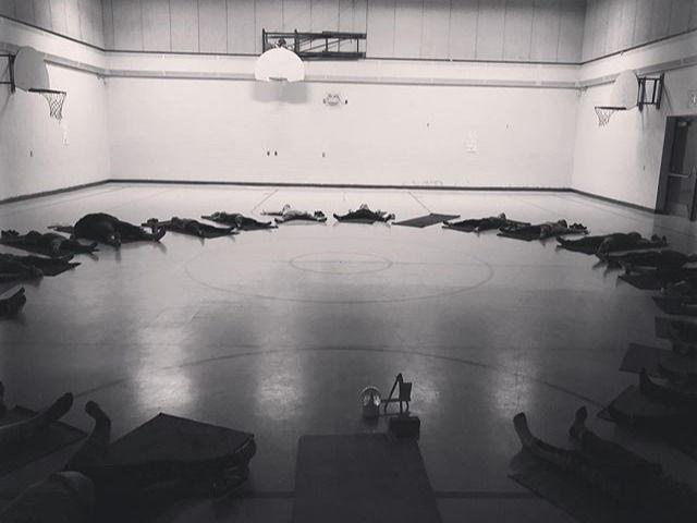Yoga in Schools Workshops