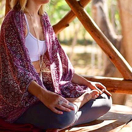 Private Yoga Bookings