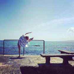 Happy International Yoga Day! 🙏 Yoga is