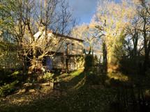 Grace Ashram farmhouse
