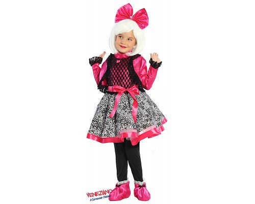COSTUME BIMBA DOLCE LOLLY