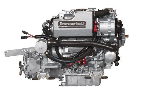 Universal M-25XPB 26 hp @ 3000rpm