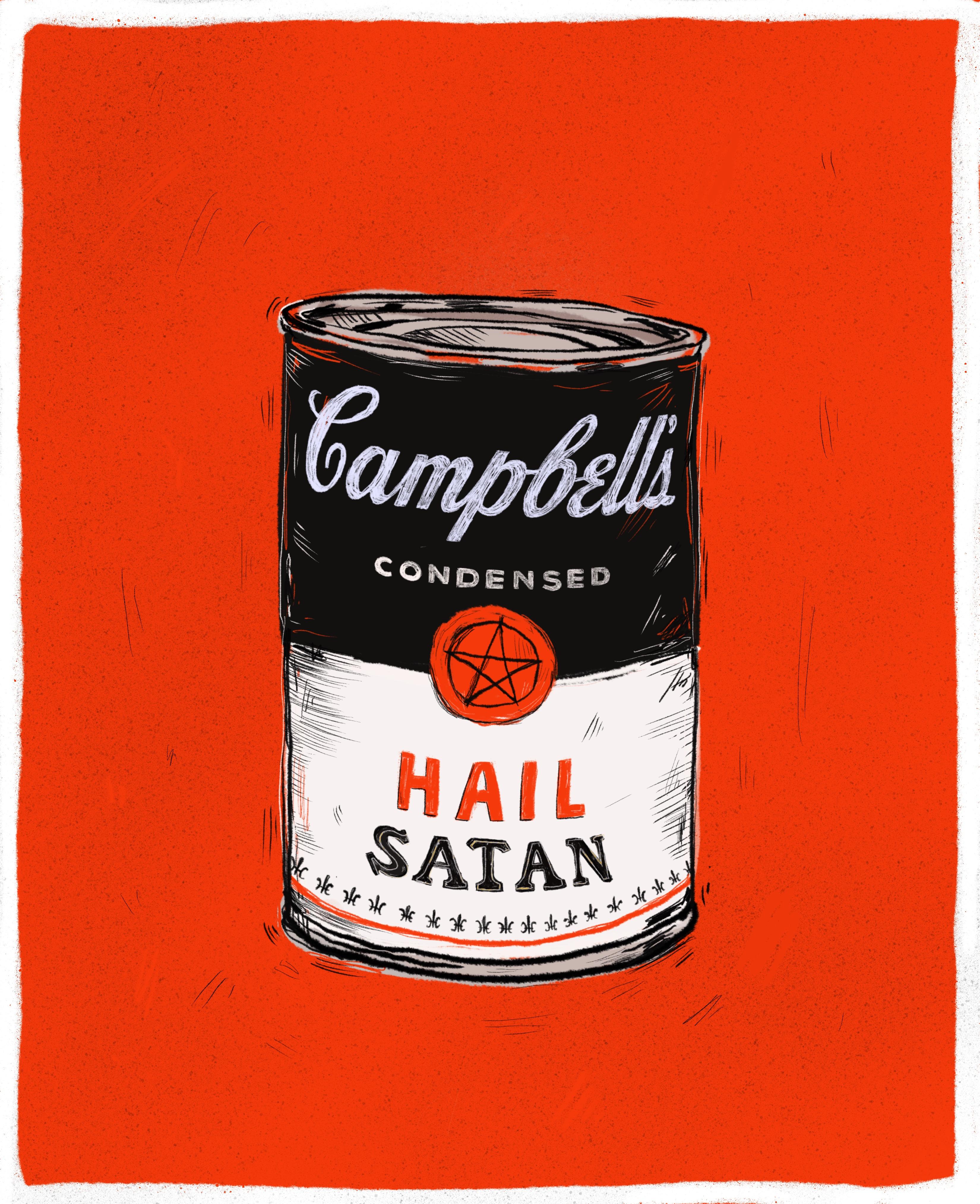 Satan Soup