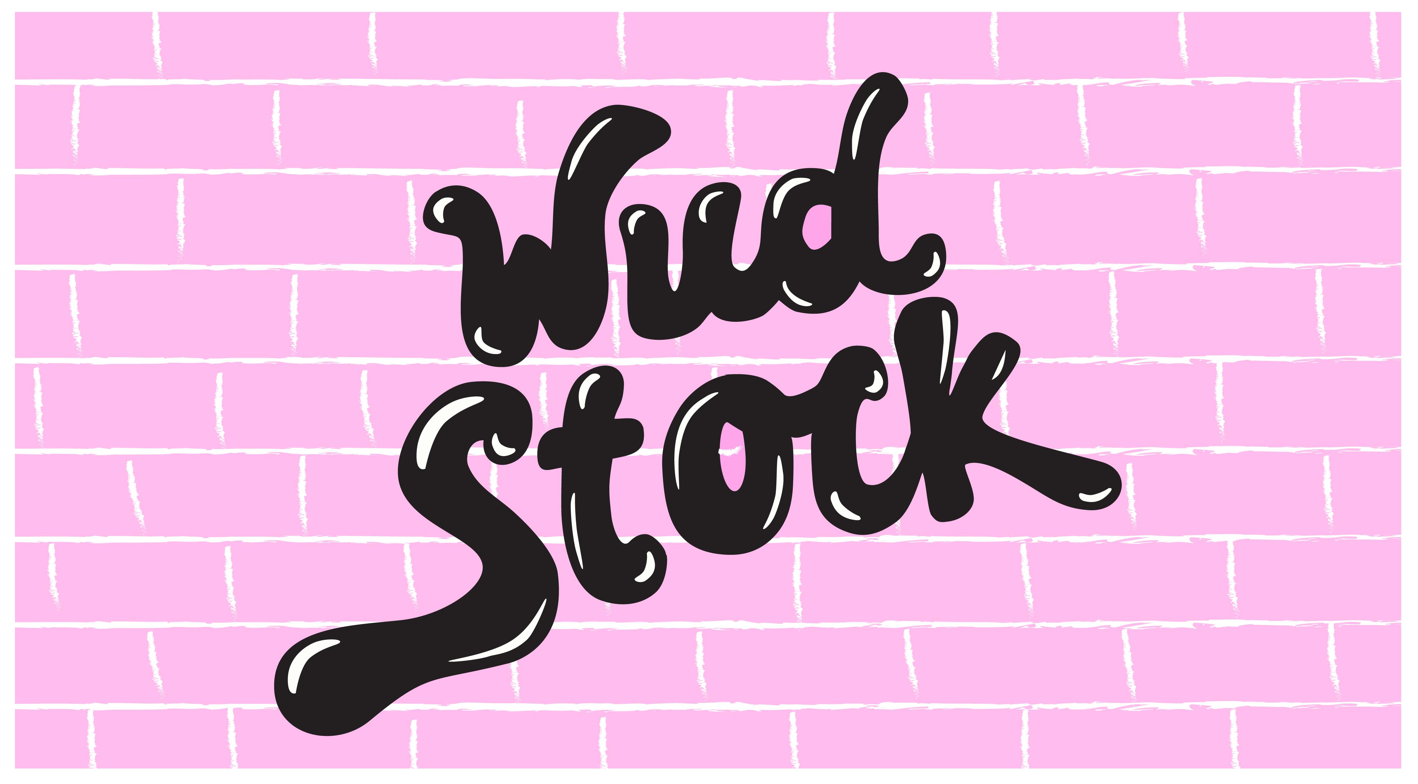 Wudstock Logo