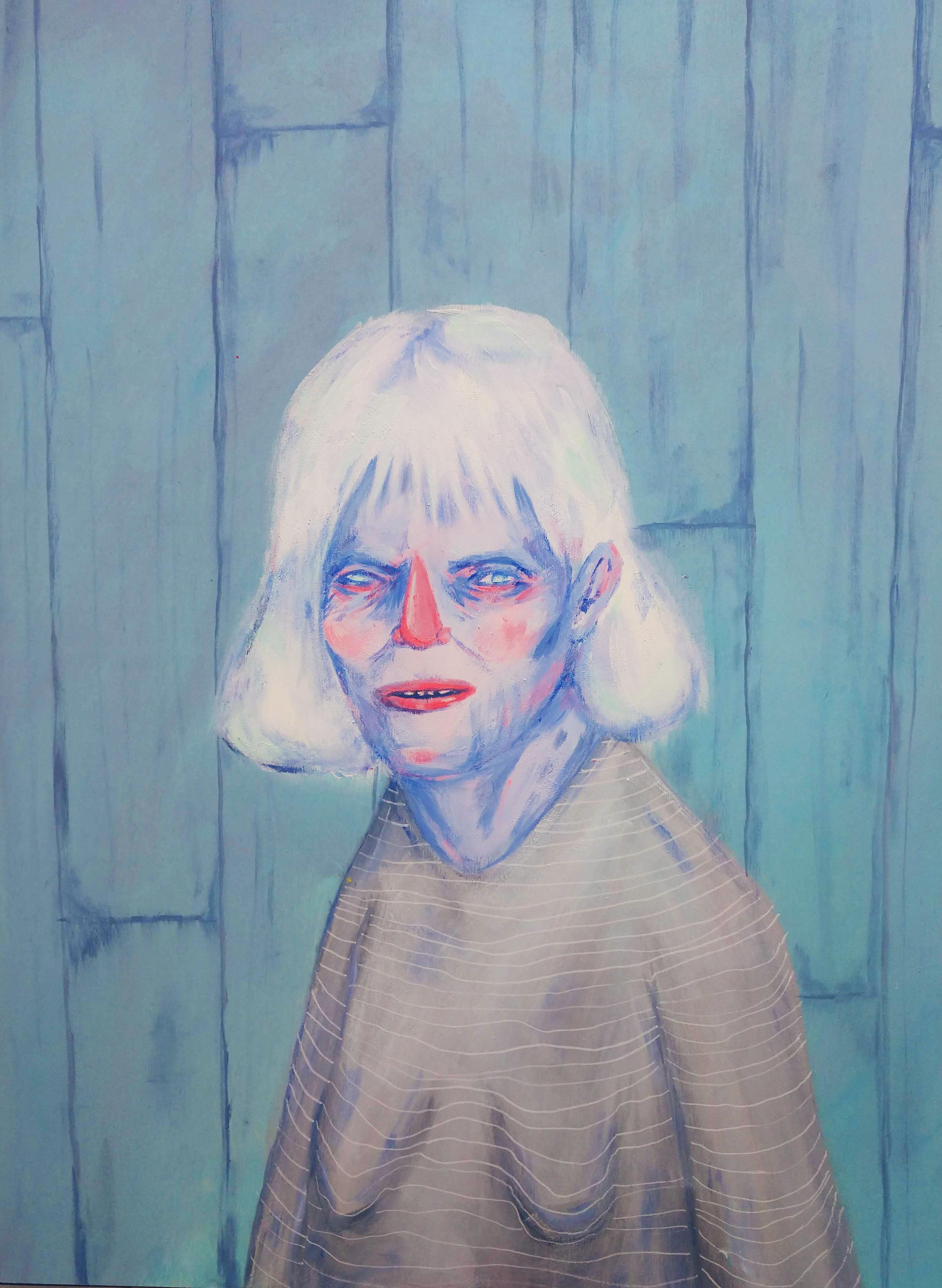 Grandma Jojo