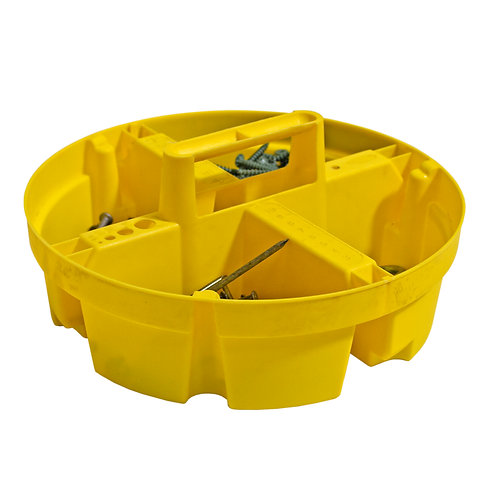 BUCKET STACKER