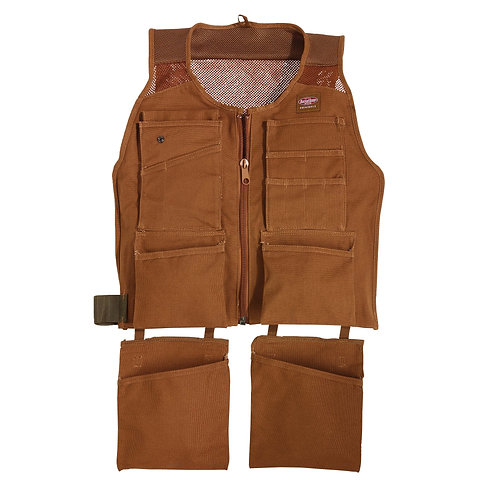 CANVAS SUPERVEST
