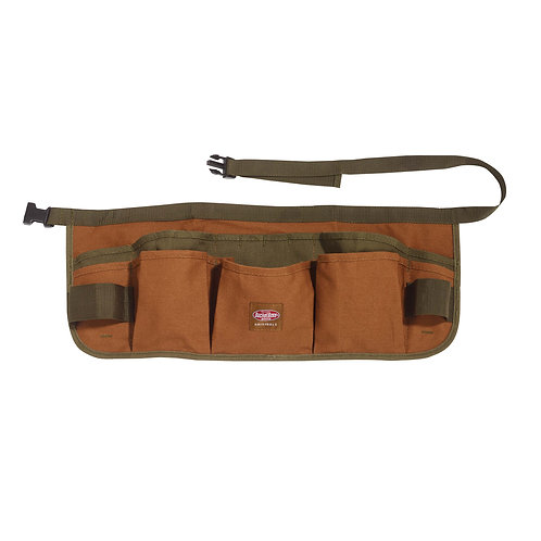 CANVAS SUPERWAIST APRON