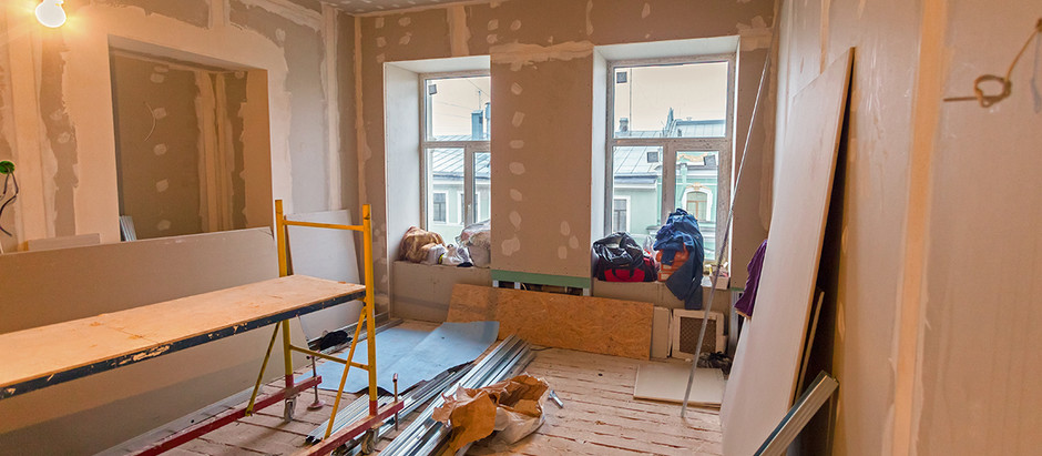 5 Red Flags To Look Out For In a Fixer-Upper