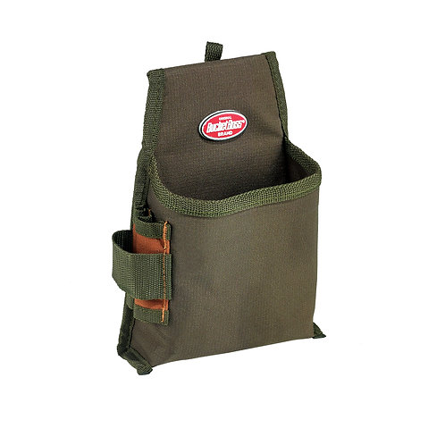 FASTENER POUCH with FLAPFIT™