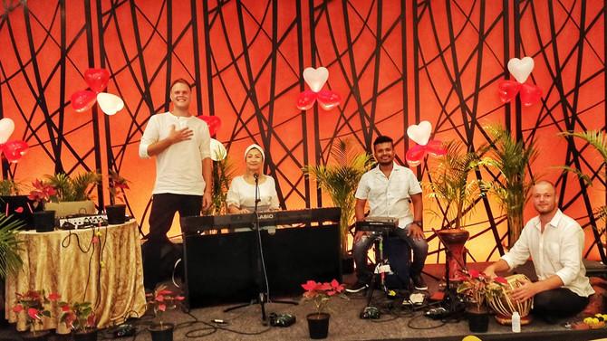 植物音楽家として、インドを旅する・6
