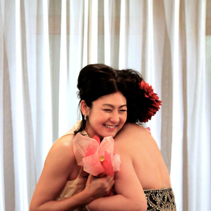 シンガー雅子の誕生日でした